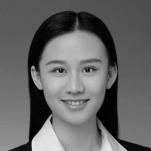 Hallie Zhao -