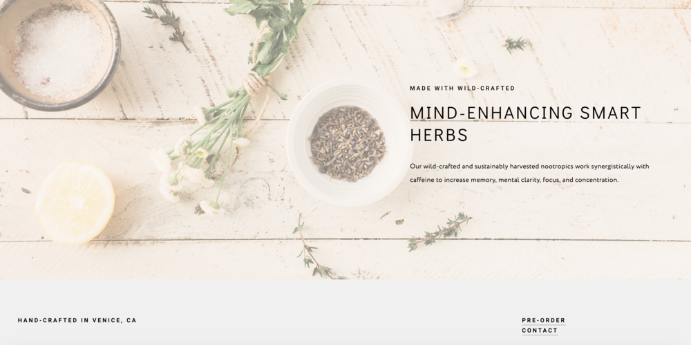 Home / Herbs
