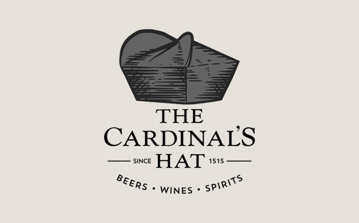 The Cardinal's Hat - Lincoln's medieval timber-framed Cardinal's Hat pub dates back to1514 when it was named after Cardinal Wolsey, Bishop of Lincoln. Serving a fine selection of spirits, craft beers and wines in a convivial environment, it's well worth a visit.www.cardinalshatlincoln.co.uk