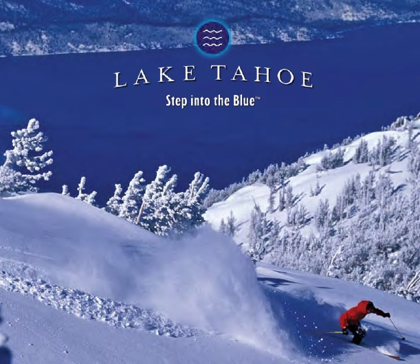 Lake Tahoe Travel Planner