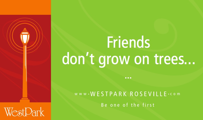 WestPark Billboards, Ads, Postcards