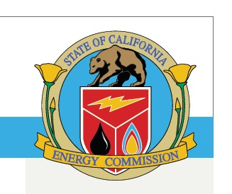 California Energy Commission Collateral
