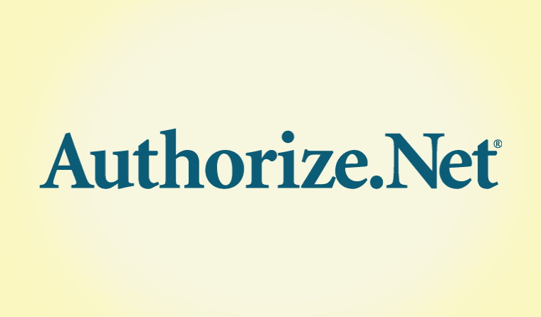 Authorize.Net - Through Authorize.net we can process all payments through their simple gateway.