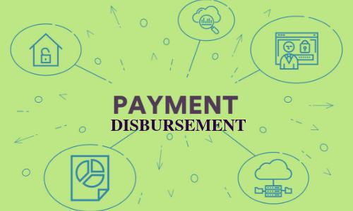ACH Payment Disbursement