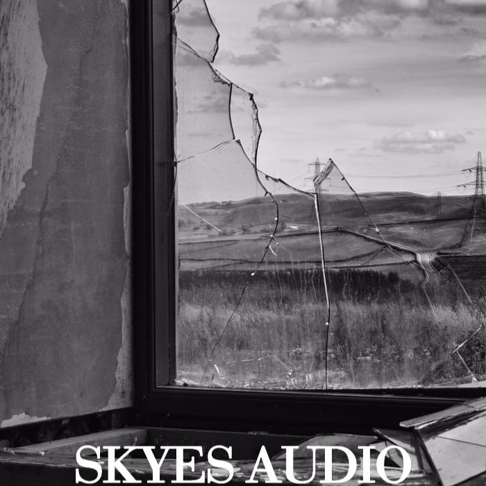 Broken Glass Library -
