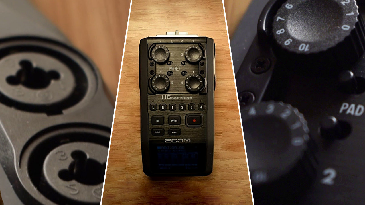 Read This Before You Buy the Zoom H6 — SKYES AUDIO