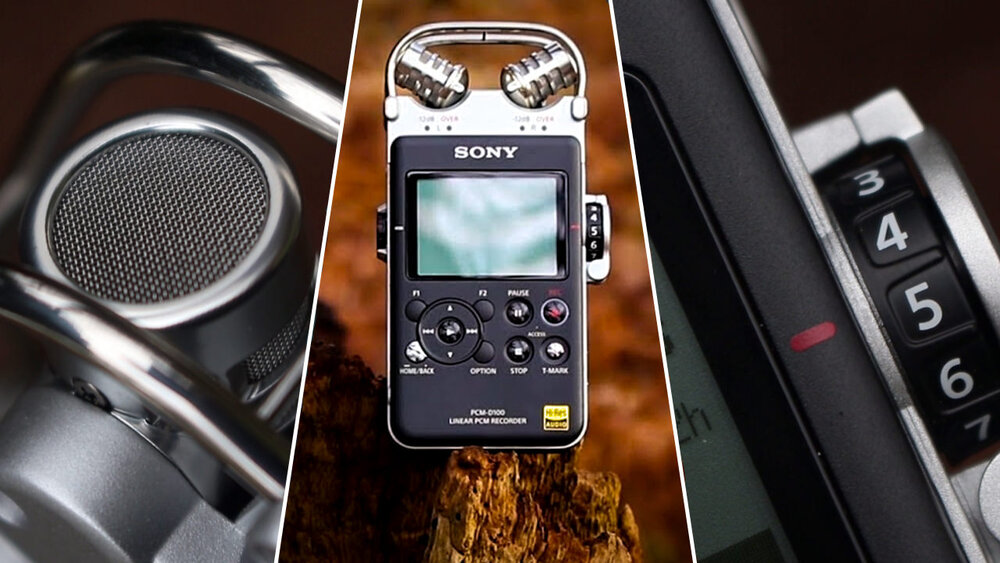 Should You Buy the Sony PCM-D100? — SKYES AUDIO