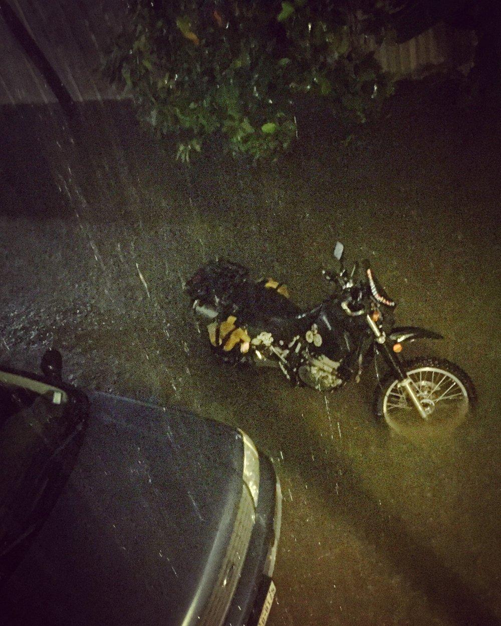 Chest Deep - https://rideapart.com/articles/hl-johnson-hurricane-harvey