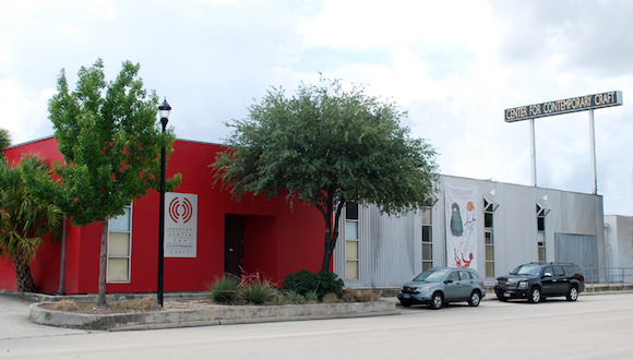 Houston Center for Contemporary Craft