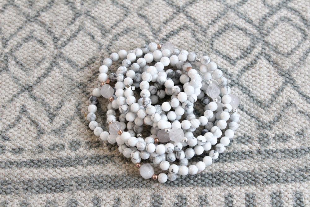 Self-love Bracelet - $30