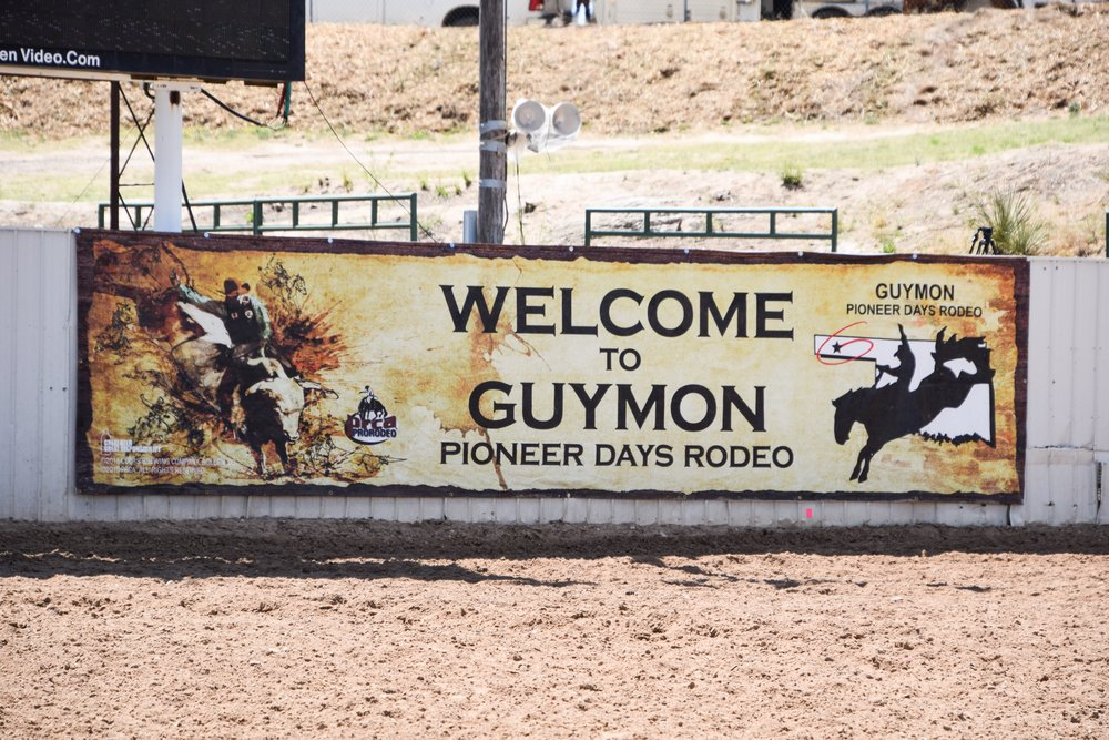 Guymon Pioneer Days 1