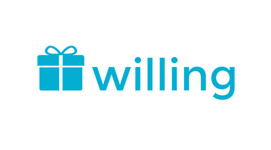 B2C Living wills and funeral arrangements  www.willing.com