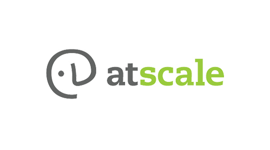 B2B Data Prep for Visualiation   www.atscale.com