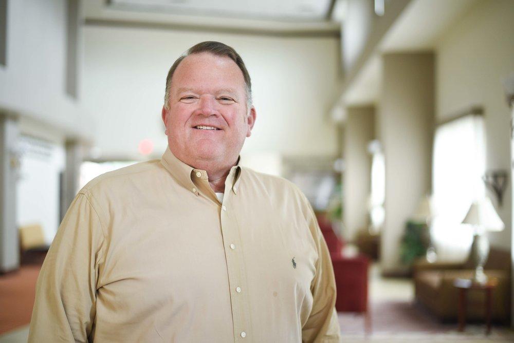DAVID FLATT Associate Pastor/Missions dflatt@firstbaptistpc.com