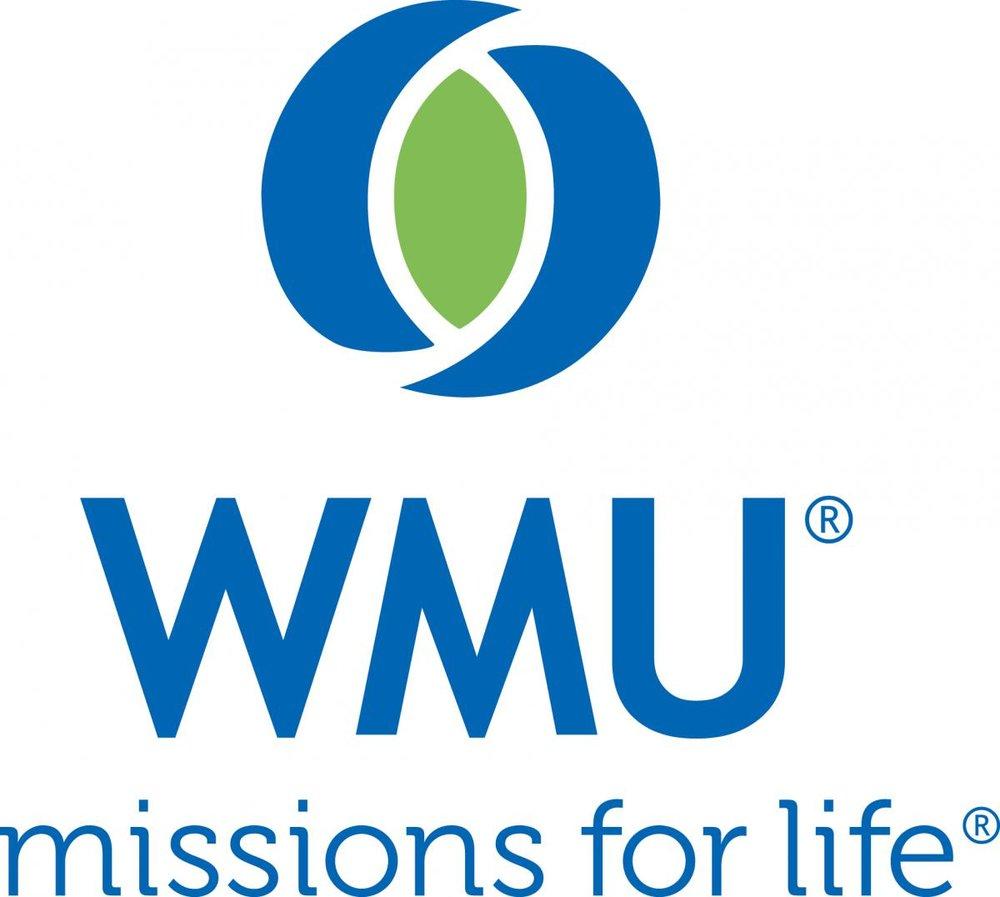 WMU | Woman's Missionary Union