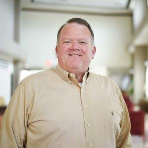 DAVID FLATT    Associate Pastor / Adult Education   Contact for more info:   dflatt@firstbaptistpc.com