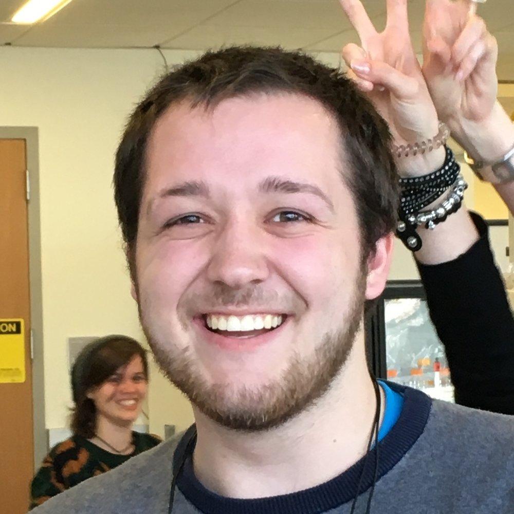 Josh Blundon   Graduate Student  jblundo1@jhu.edu