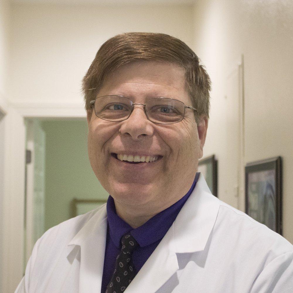 Dr. David B. Pearson, DC