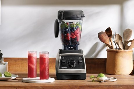Image courtesy: Vitamix