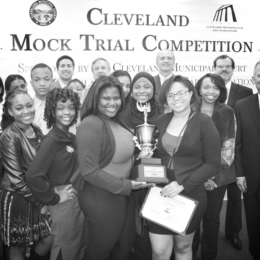 Cleveland Metropolitan Bar Foundation