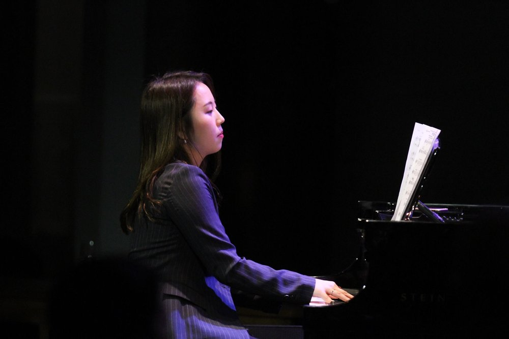 Seyeon Chang - improviser ⏐ researcher