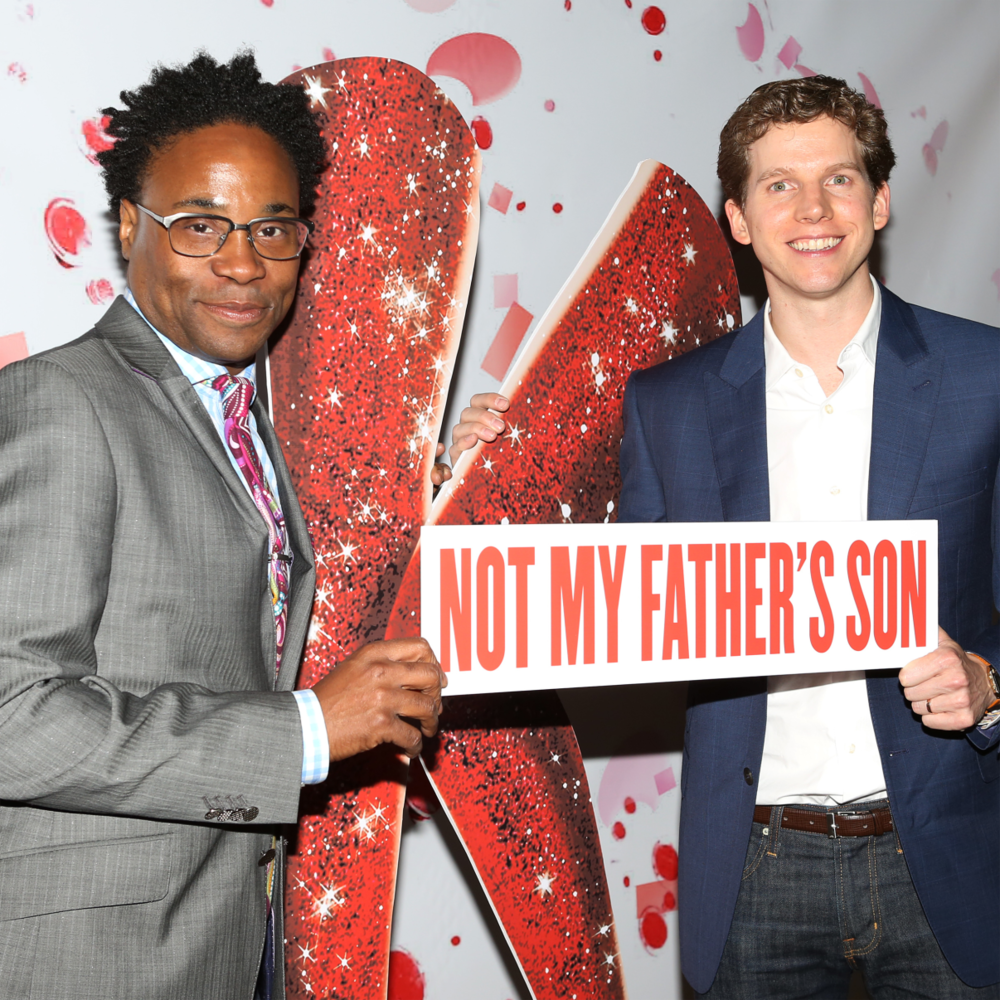 Kinky Boots On Broadway Opening Night