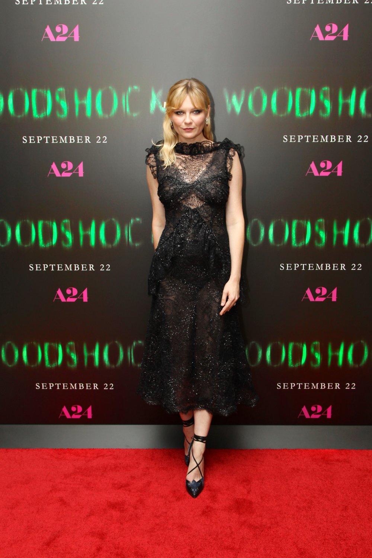 Woodschock NYC Premiere