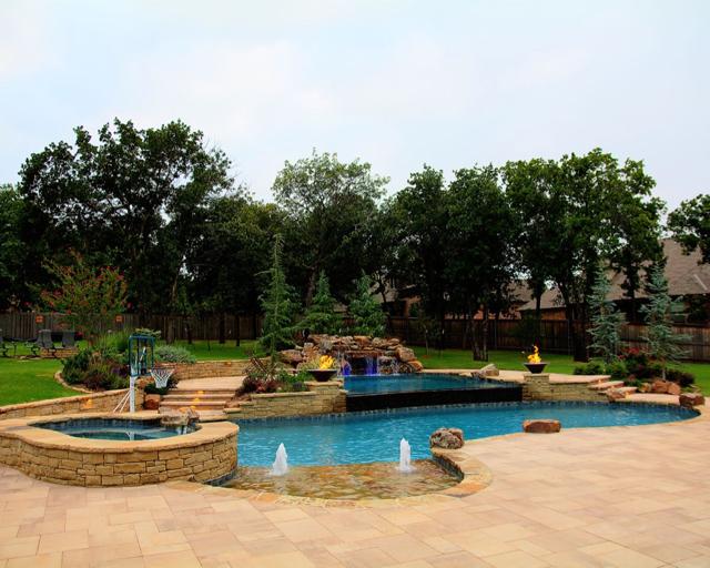 Two Pool Combo