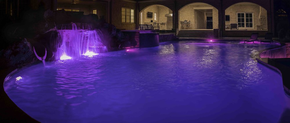 Myers Pool | Aquascape Pools | Edmond | evening | color | ANDREW G | super wide panorama | Print Ready - 04.jpg
