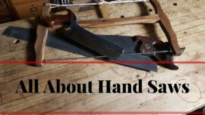 Different Types of Hand Saws and Their Uses