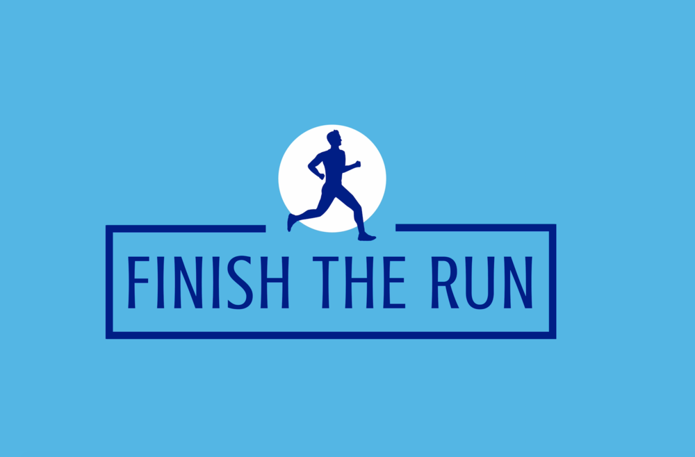 Image result for finishtherun