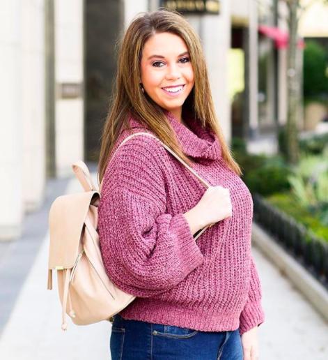 Meet Jennifer, lifestyle blogger behind @jennontherocksblog