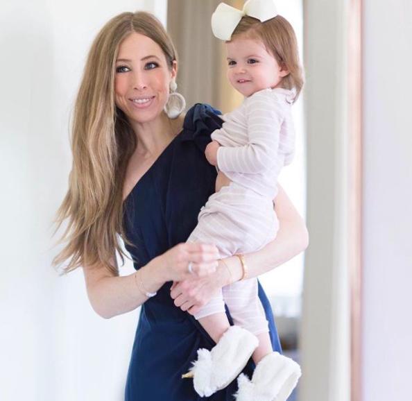 Meet Emily + Elle, bloggers behind @bornonfifth
