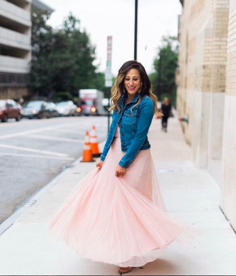 Meet Sarah, blogger behind @sarahlampley