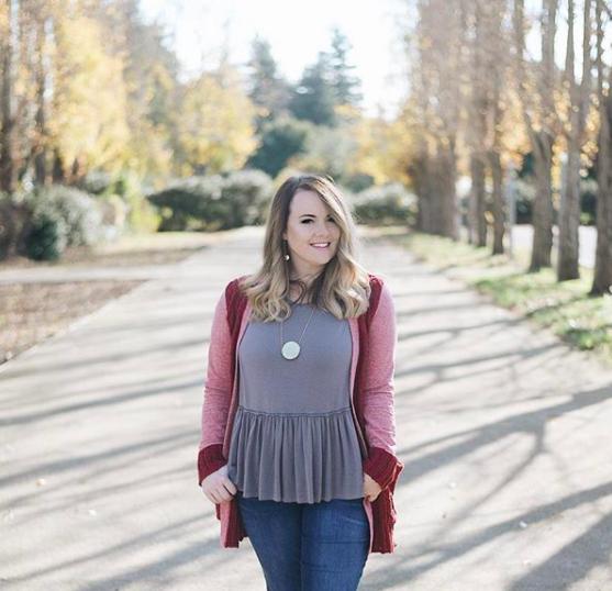 Meet Katie, blogger behind @katiemcrenshaw
