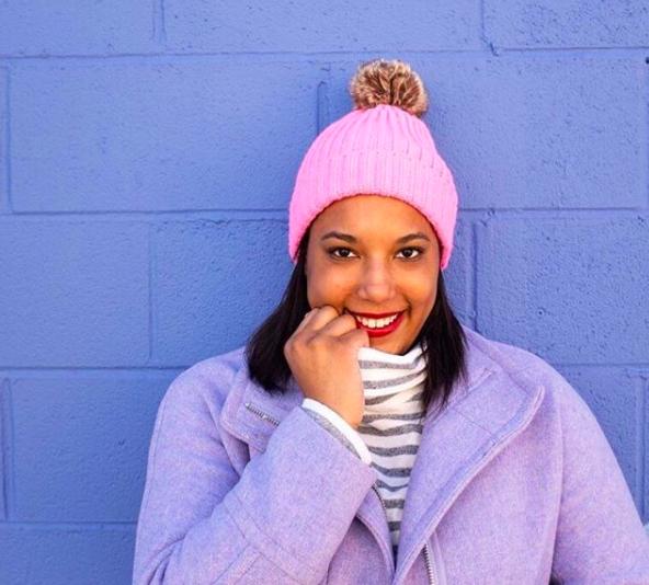 Meet Danielle, blogger behind @sparklingsoutherner