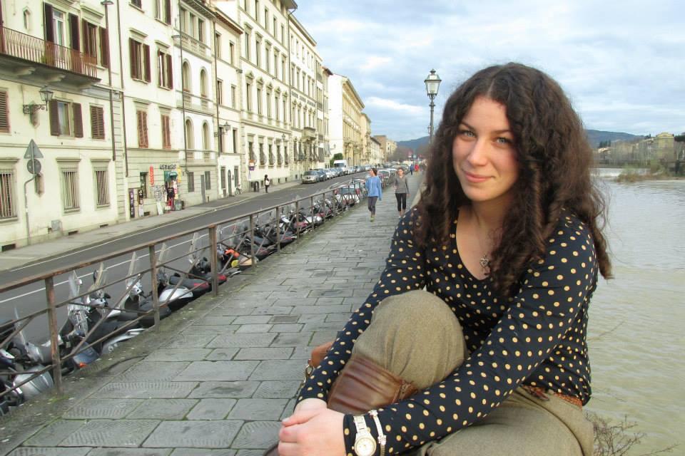 Meet Gina, travel + lifestyle blogger behind @gisforglobal