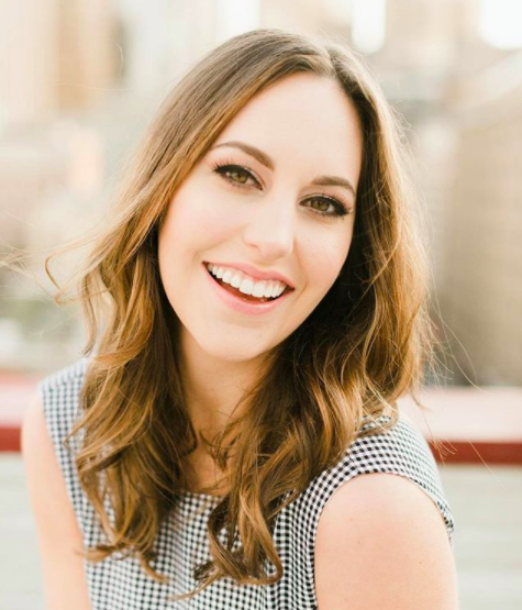 Meet Sarah, blogger behind @prettylittlelists