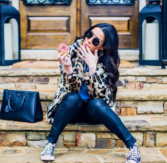 Meet Sarah, blogger behind @sarahmgosnell
