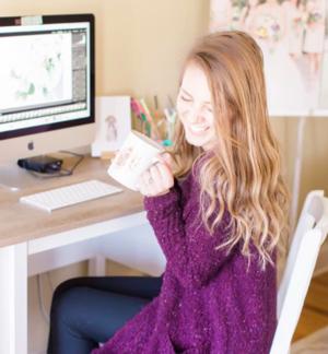 Meet Katie, photographer behind @katietillerphotography