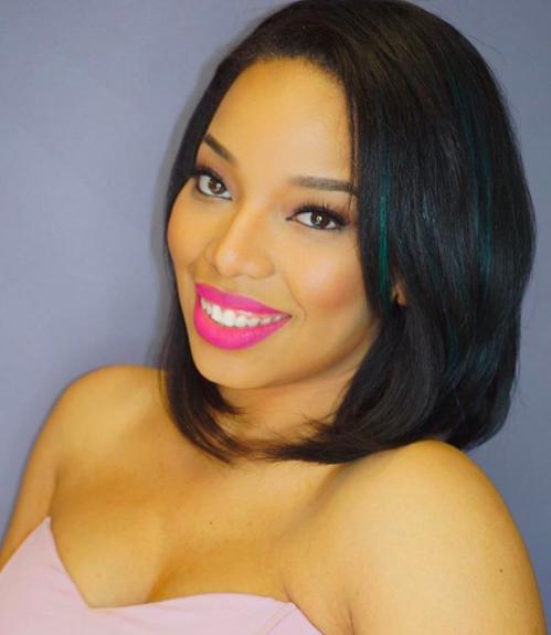 Meet Mimi, makeup artist behind @theglamatory + @grindpretty
