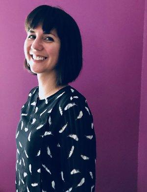 Meet Emily, fine artist behind @emgfo