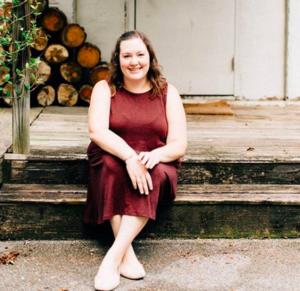 Meet Amanda, creator of @writingaletter