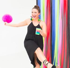 Meet Lindsay, designer behind @lindsaysport