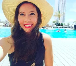 Meet Amy, marketing gal behind @amy.e.martin