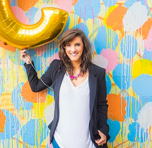 Meet Courtney, founder behind @feteandfigs