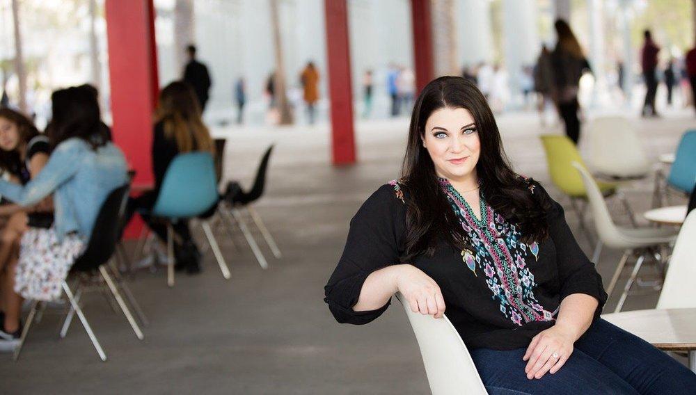 Meet Kate, boss behind PR firm @purposeprgroup
