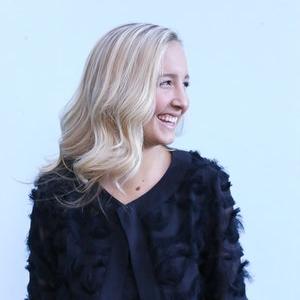 Meet Caroline, PR gal behind @carolinenimnicht