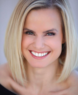 Meet Lauren, actress + special ed teacher behind @eatprayloveyoself