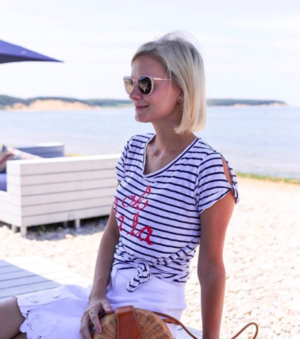Meet Sarah, travel curator behind @saraheattaway